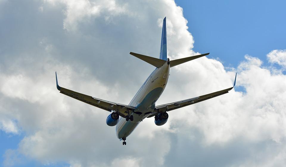 Jet letadlo